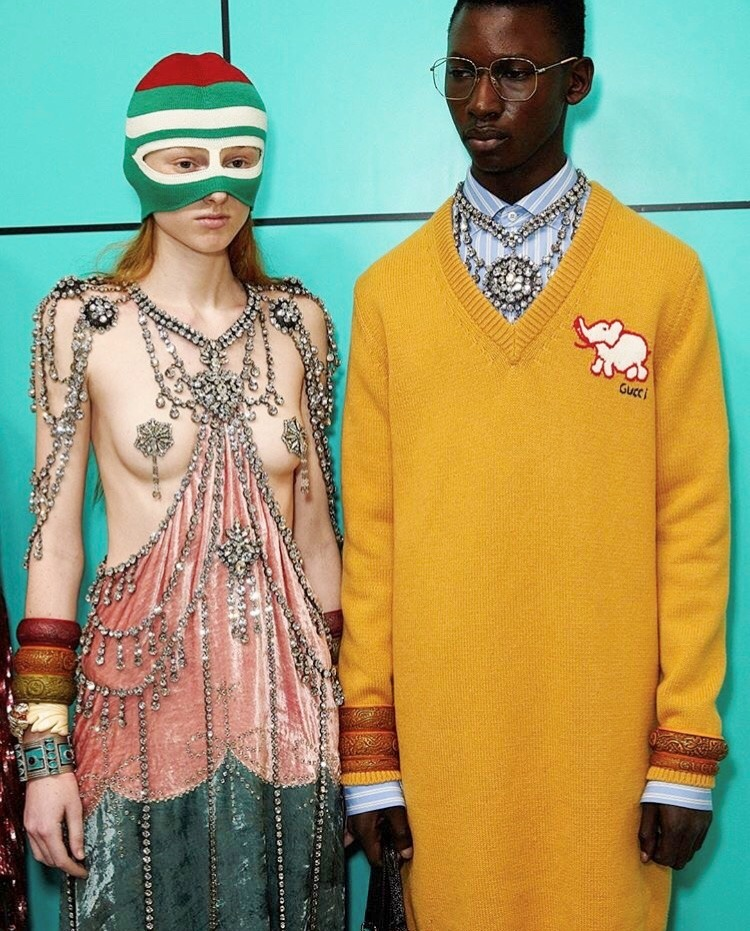 milano fashion week 2018 cover